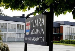 Kontaktfamiljer sökes i Timrå.