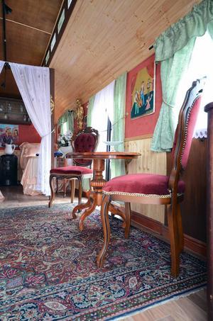 Det regelbundna livet som resande upphörde på 60-talet i samband med att svenska romers rättigheter förbättrades.