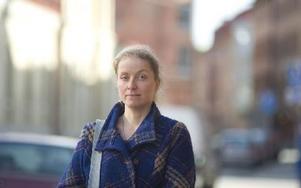Eva-Lotta Hultén.