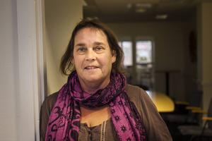 Karin Jansson från Färila är regionråd i Gävleborg samt revisor i Miljöpartiet och har granskat processen kring migrationsuppgörelsen.