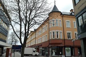 Ett par nya kontorsetableringar vid Sveatorget innebär 30-talet nya arbetsplatser i centrum.