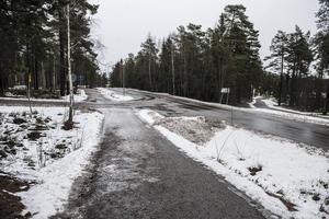 Norra berget   Det är mark i närheten av korsningen Gaffelbyvägen/Burevägen som anses som lämpliga. Området ligger i anslutning till bebyggelsen på Kristinavägen. Detaljplaneprocessen för att bygga fler villor ska nu dra i gång.