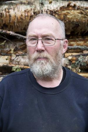 Sven-Olof Olofsson.