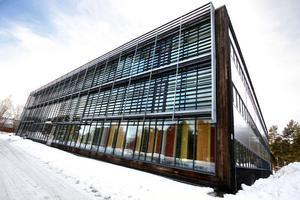 Ericssonhuset i Teknikparken har inga hyresgäster, men diskussioner pågår med intressenter.