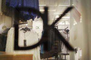Efter 50 år slutar Coop att sluta sälja kläder i nuvarande Mittpunkten i centrala Östersund.