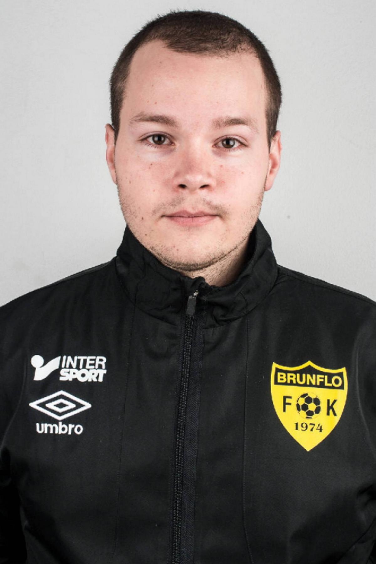 Rekordung tränare ska lyfta Brunflo 48cd3292d6c32