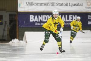 Kalle Mårtensson vann Bandypuls stjärnliga – igen.