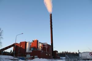 I australienska händer.  Fjärrvärmeverket i Källhagen, en gång ägt av AB Avesta Energi, kommunens eget energibolag, ägs snart av ett fondbolag på andra sidan jordklotet.