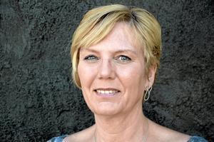 När en ny vårdcentral byggs vill jag att det skapas en ny PVC-avdelning med specialutbildad personal för de äldres sjukdomar och med bättre tillgänglighet än krångliga telefonbokningar.Susanne Karlsson
