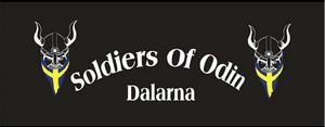 Soldiers of Odin har etablerat sig i Dalarna.
