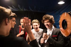 One Direction-medlemmarna Zayn Malik, Liam Payne, Harry Styles, Niall Horan och Louis Tomlinson har på rekordtid lyckats erövra en hel värld.