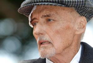 Hollywoodstjärnan Dennis Hopper blev 74 år.
