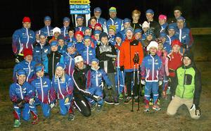 Hedemora skidklubb befinner sig mitt i en skidboom. Och nu satsar man på de yngre medlemmarna.