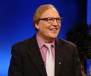 Martti Kallionpää kommer till Arboga den 10 mars