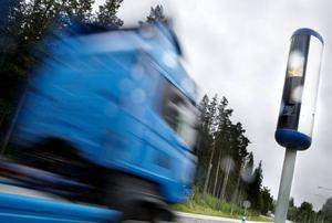 Under det första halvåret i år har 1 658 fordon registrerats av de automatiska trafiksäkerhetskamerorna i länet. I hela landet har totalt 101 906 bilar registrerats samt 3 533 tvåhjuliga fordon.