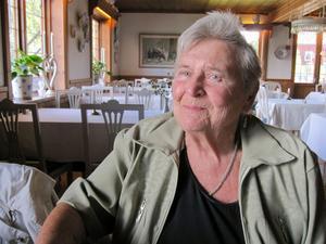 – Dagen har varit jättebra. Jag som har varit så mycket i Dalarna, men ändå hittar de platser som man inte varit på, säger Birgit Mikaelsson.