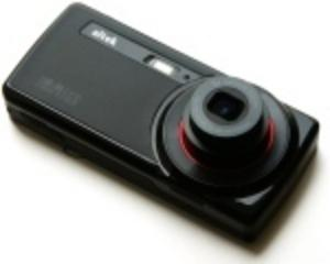Mobilkamera med riktigt zoomobjektiv