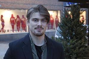 Lillieström-Karlsson stod för 32 poäng på 18 matcher i hockeyettan norra.
