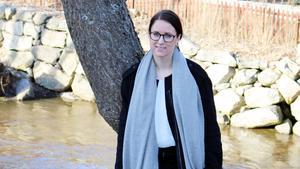 Emma Wiesner läser till civilingenjör och har tidigare praktiserat i Bryssel.