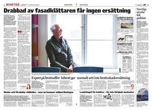 Länstidningen 12 juni 2013
