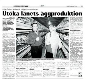 ÖP 21 januari 1999.