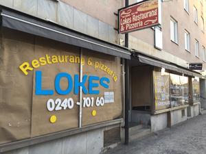 Ännu en gång byter Lokes ägare och ska nu omvandlas till indisk restaurang.