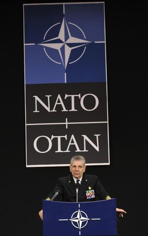 Risker. Är Nato mer aggressivt? Foto: Scanpix/TT