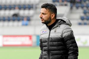 Blir det Poya Asbaghi som presenteras för IFK Göteborg under måndagen?