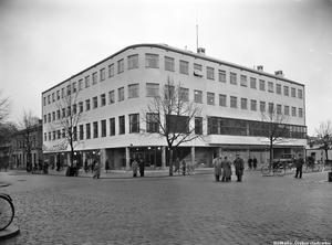 Stortorget, november 1938.