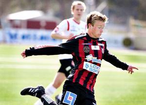 Dennis Widgren.