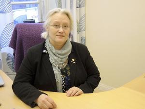 Agneta Nyvall (M) menar att partiet eventuellt ska skriva en motion eller interpellation om situationen.