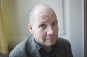 Peter Englund, ständig sekreterare i Svenska Akademien.
