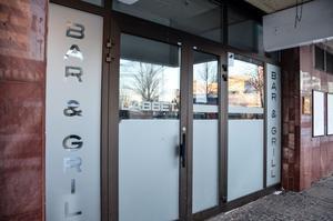 Restaurang Labbet öppnade i S2:s gamla lokaler, men stängde igen bara året efter premiären.