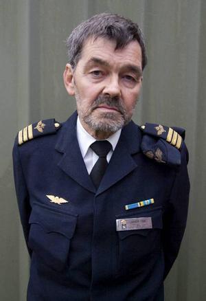 Anders Falk utförde ett detektivarbete för att hitta originaldelar.