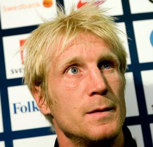 Petter Hansson.