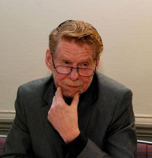 Jonas Carlgren