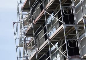 Debattören presenterar förslag på hur fler bostäder kan komma till.