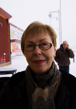 Solveig Andersson, 60+, Sundsvall:Det gör jag på ett Odd Fellow-läger i Östersund. Vi blir nog över hundra deltagare från Sundsvall, Härnösand, Sollefteå och Östersund. Och kanske kommer det ett Luciatåg också.