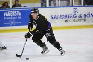 Markus Dahlström har återvänt till Avesta BK.