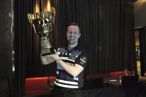 Finländaren Mika Immonen vinnare av årets final.