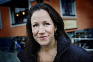 """Renée Nyberg leder för """"Superstars""""..."""
