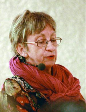 Ann Sofie Sundholm