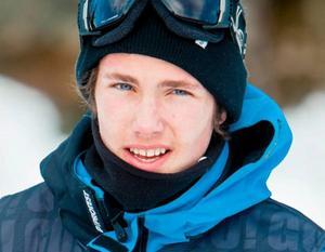 Sven Thorgren hoppas på pallplats inför OS-final