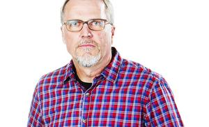 Tord Andersson, ledarskribent på LT.
