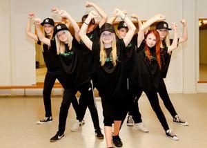 Nozomi Dance Crew siktar högt och inleder sin satsning mot EM 2013 genom att uppträda på Xpand your soul i Gävle. Nozomi betyder