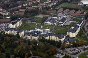 Högskolan i Gävle tvingas till besparingar.