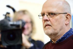 Sture Bergwall, tidigare Thomas Quick, friades från de åtta mord han tidigare erkänt.