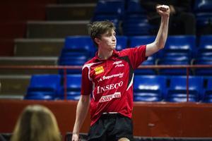 Anders Eriksson.