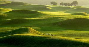 Utveckla din golf runt om i världen.