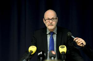 UPPSALA 20170123Magnus Berggren, vice chefsåklagare på åklagarkammaren i Uppsala vill inte lämna ut några detaljer i ärendet eftersom utredningen enligt honom är i ettkänsligt läge.